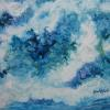 WILD SURF 20x26 unframed....................$520
